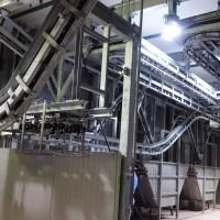 GMN Techmet- Linia koszerowania, chłodnia, linia owiec